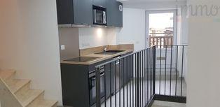 Annonce location Appartement avec double vitrage La Tour-du-Pin