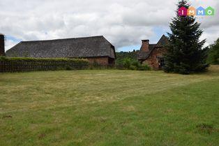 Annonce vente Maison avec grange saint-cyprien-sur-dourdou