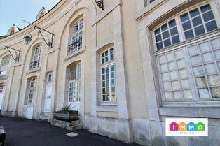 Annonce vente Château avec garage commercy