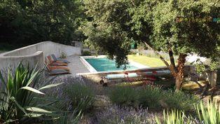 Annonce vente Maison avec terrasse la garde-adhémar