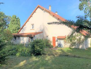 Annonce vente Maison au calme magny-les-hameaux