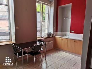 Annonce location Appartement avec cuisine aménagée flers