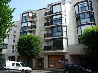 Annonce location Appartement avec terrasse charleville-mézières