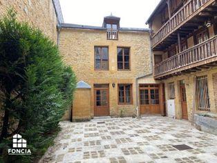 Annonce location Maison charleville-mézières