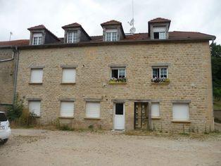 Annonce location Appartement en duplex vrigne-aux-bois