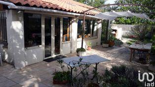Annonce vente Maison avec garage sault