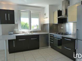 Annonce vente Appartement avec terrasse fleury-les-aubrais