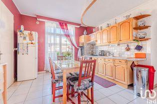 Annonce vente Appartement avec terrasse audun-le-tiche