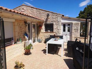 Annonce vente Maison avec terrasse bagard