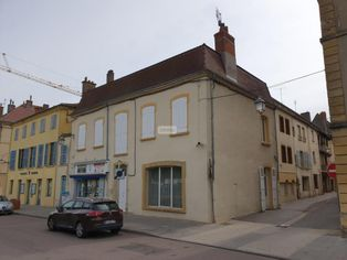 Annonce location Autres marcigny