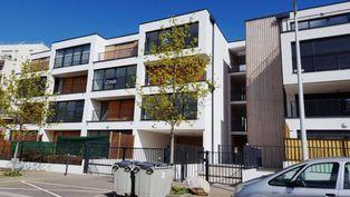 Annonce location Appartement avec parking Dijon