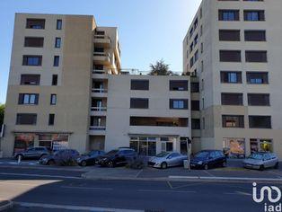 Annonce vente Appartement avec parking onet-le-château
