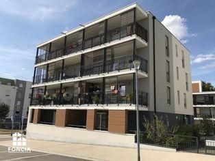 Annonce location Appartement avec garage Metz