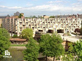 Annonce location Appartement avec terrasse Metz