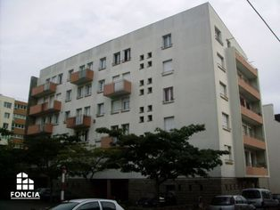 Annonce location Appartement avec cave lorient