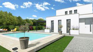Annonce vente Maison avec garage castelnau-le-lez