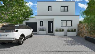 Annonce vente Maison avec garage baillargues