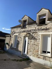 Annonce vente Maison avec garage vernou-la-celle-sur-seine