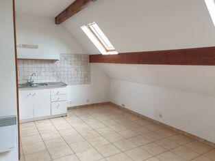 Annonce location Appartement avec garage fublaines