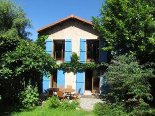 Annonce location Maison avec garage yssac-la-tourette