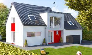 Annonce vente Maison avec garage surbourg