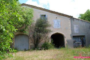 Annonce vente Maison au calme saint-mathieu-de-tréviers