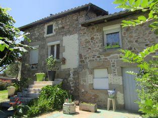 Annonce vente Maison au calme saint-martin-de-jussac