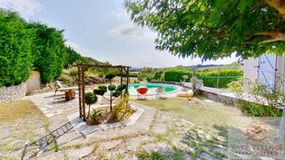 Annonce vente Maison avec terrasse alairac