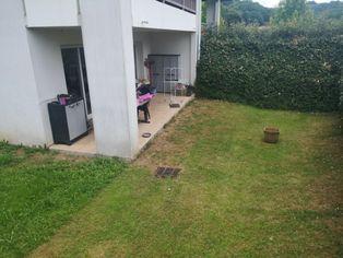Annonce vente Appartement avec terrasse cambo-les-bains