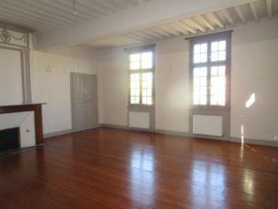 Annonce location Appartement avec bureau Caussade