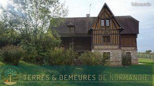 Annonce vente Maison avec grange cormeilles