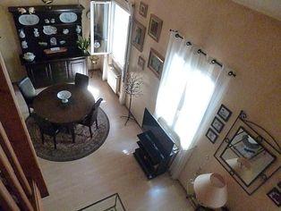 Annonce vente Appartement avec garage angoulême