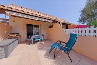 Annonce vente Maison avec terrasse le cap d agde