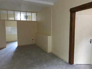 Annonce vente Maison avec dépendance la châtre