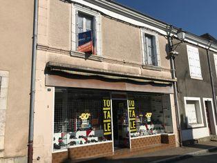 Annonce vente Maison cluis