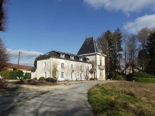 Annonce vente Maison avec travaux verneuil-sur-vienne
