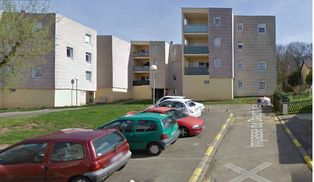 Annonce location Appartement avec parking carling
