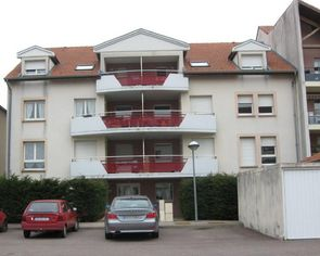 Annonce location Appartement avec ascenseur boulay-moselle