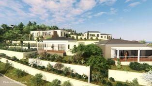 Annonce vente Maison avec terrasse sari-solenzara