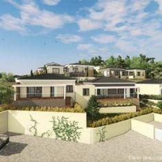 Annonce vente Maison avec garage sari-solenzara