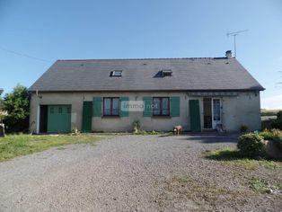 Annonce vente Maison avec garage brécey
