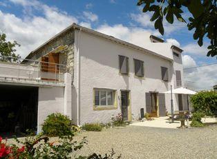 Annonce vente Maison avec terrasse labastide-castel-amouroux