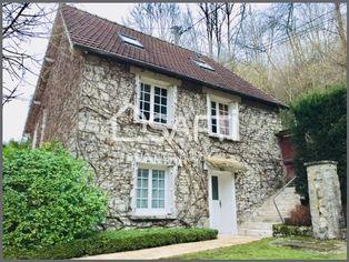 Annonce vente Maison avec garage vernon