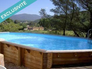 Annonce vente Maison avec terrasse puyvert