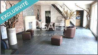 Annonce vente Maison au calme hénin-beaumont