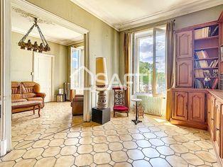 Annonce vente Appartement avec cave saint-ouen-l'aumône