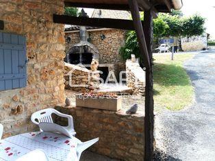 Annonce vente Maison au calme les eyzies-de-tayac-sireuil