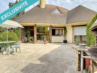 Annonce vente Maison avec garage éragny