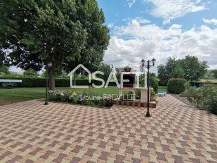 Annonce vente Maison avec terrasse ecajeul