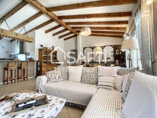 Annonce vente Maison avec terrasse sarrola-carcopino